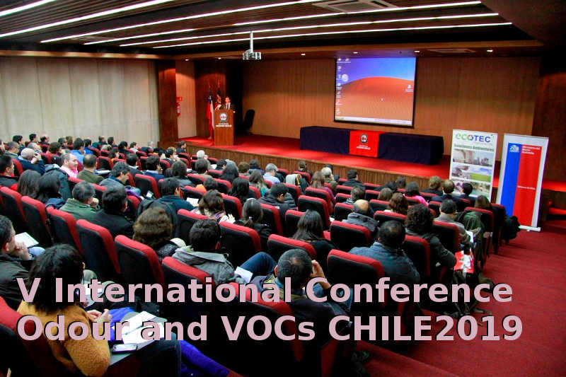 v conference santiago chile